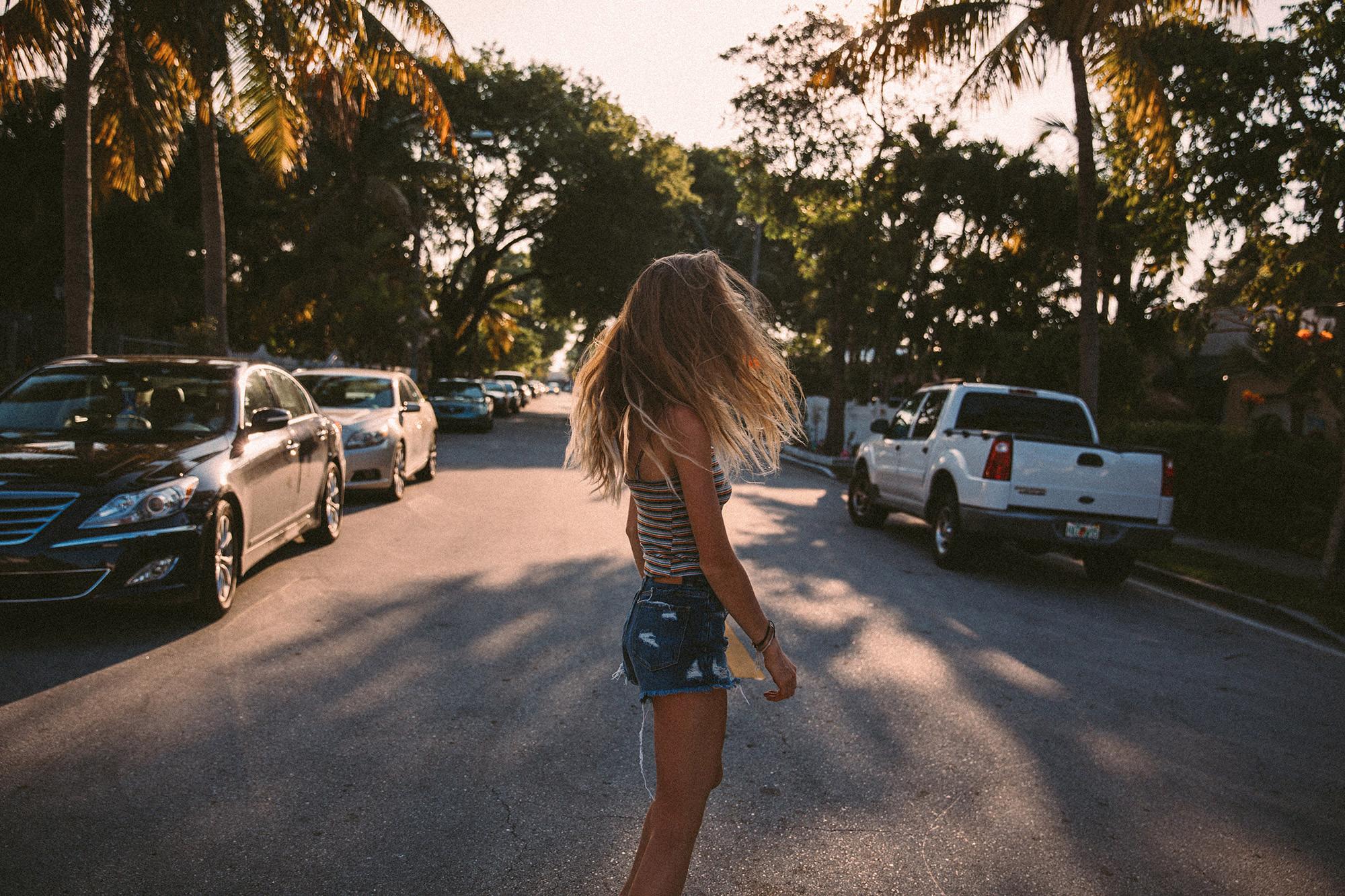 Anna Heupel | Florida Roadtrip