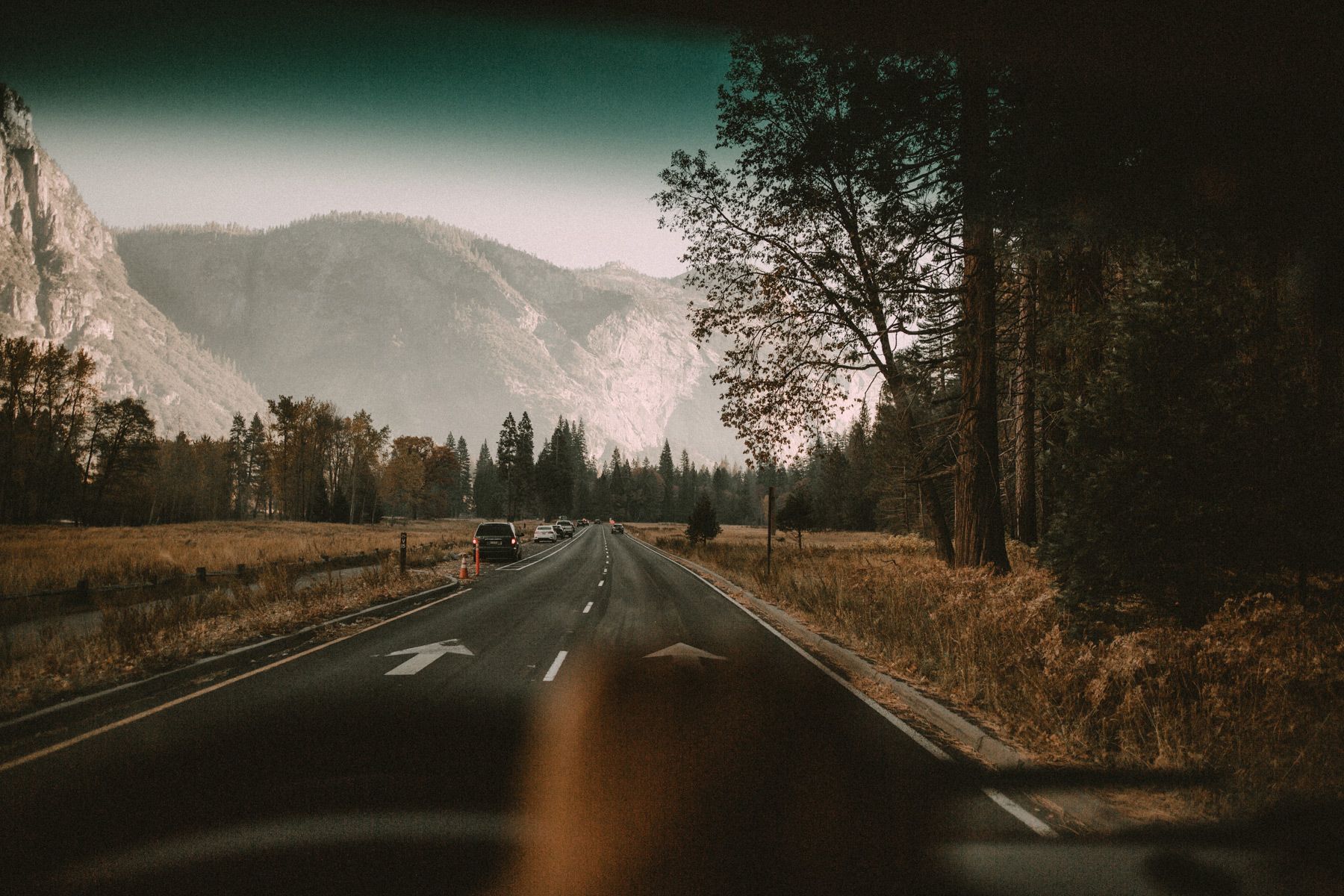 Anna Heupel - Roadtrip California